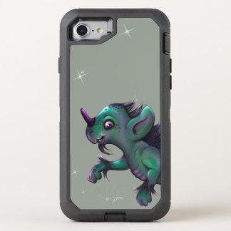 GRUNCH ALIEN OtterBox Apple iPhone 7 Defender S