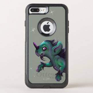 GRUNCH ALIEN OtterBox Apple iPhone 7 Plus   C