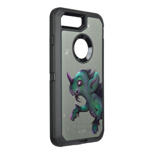 GRUNCH ALIEN OtterBox Apple iPhone 7 Plus  D OtterBox Defender iPhone 7 Plus Case