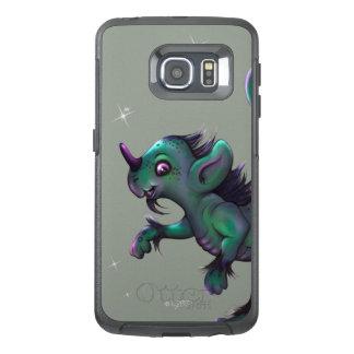 GRUNCH ALIEN OtterBox Samsung Galaxy S6 Edge