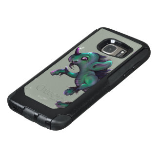 GRUNCH ALIEN OtterBox Samsung Galaxy S7  C