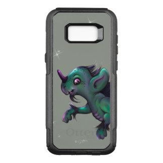 GRUNCH ALIEN OtterBox Samsung Galaxy S8+