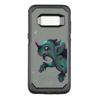 GRUNCH ALIEN OtterBox Samsung Galaxy S8 C