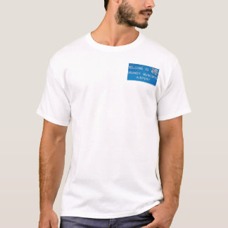 grundy airport T-Shirt