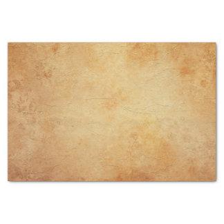 Grunge Antique Textured Tissue Paper