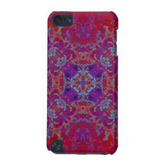 Grunge backward vintage texture iPod touch 5G cases