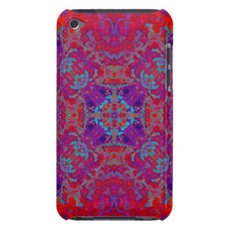Grunge backward vintage texture iPod touch covers
