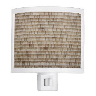 grunge beige wood wall texture night lights