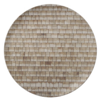 grunge beige wood wall texture plate