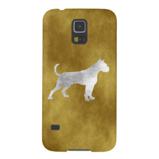 Grunge Boxer Cases For Galaxy S5