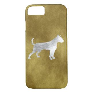 Grunge Boxer iPhone 7 Case