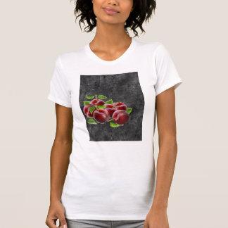 Grunge Cherries T-shirt