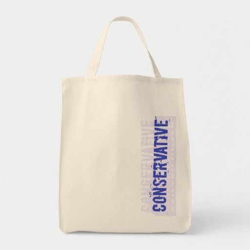 Grunge Conservative Bags