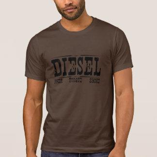 Grunge Diesel T-Shirt