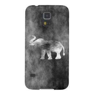 Grunge Elephant Galaxy S5 Cover