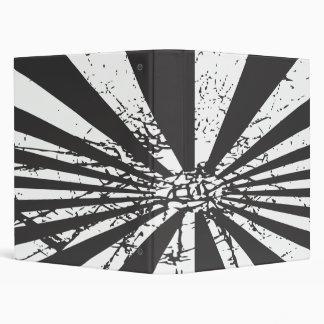 Grunge Explosion Binder