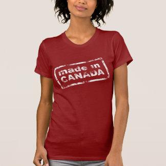Grunge fabriquée au Canada - la chemise des femmes T-shirts