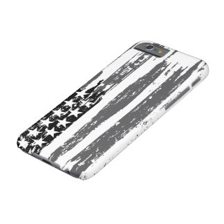 Grunge Flag iPhone 6/6s, Barely There Barely There iPhone 6 Case