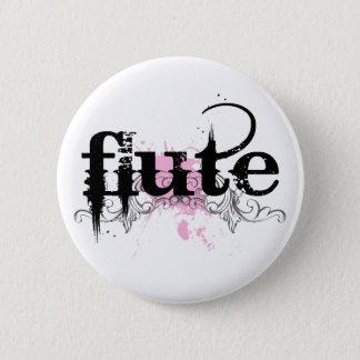 Grunge Flute Music Button