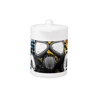 Grunge Gas Mask3