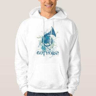 Grunge Got Horn T-shirt