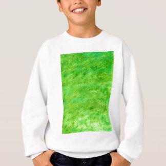 Grunge Green Background2 Sweatshirt