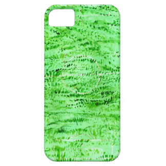 Grunge Green Background Case For The iPhone 5