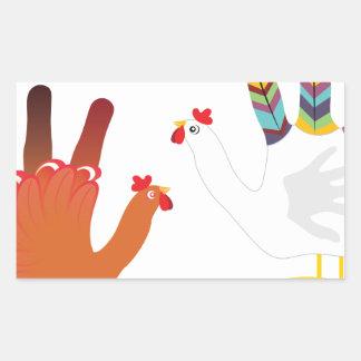 Grunge Hand Chicken3