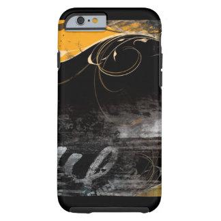 Grunge iPhone 6 Hard Case