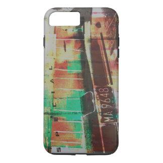 Grunge iPhone 7 Plus Case