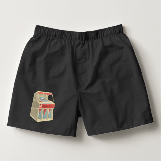 Grunge Jukebox Boxers