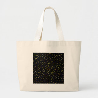 grunge large tote bag