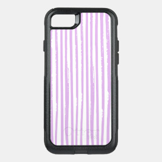 Grunge Lines OtterBox Commuter iPhone 7 Case