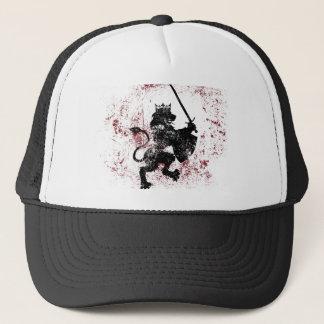 Grunge Lion King Hat