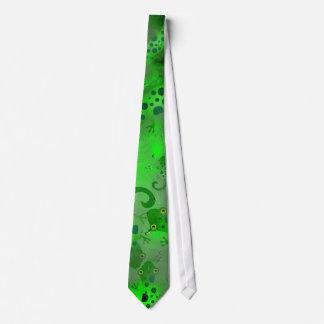Grunge Lizards Tie