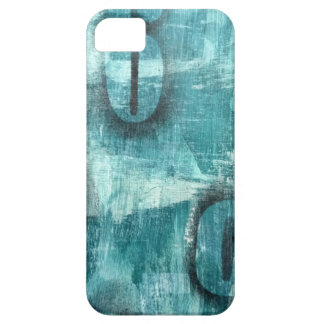 Grunge look distressed iPhone 5 case