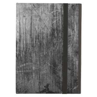 GRUNGE METAL NIGHT iPad AIR COVERS