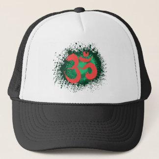 Grunge-OM Trucker Hat