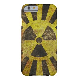 Grunge Radioactive iPhone 6 Case