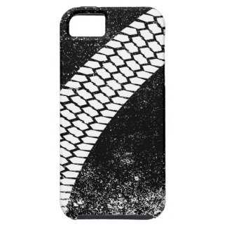 Grunge Skid Mark Case For The iPhone 5