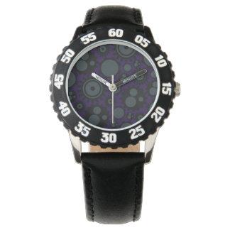 Grunge Steampunk Gears Watches