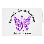 Grunge Tattoo Butterfly 6.1 Pancreatic Cancer