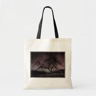 Grunge Tree Totebag