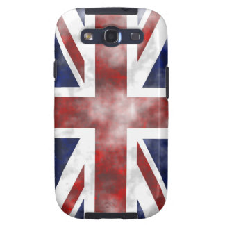 Grunge UK Samsung Galaxy S3 Cases