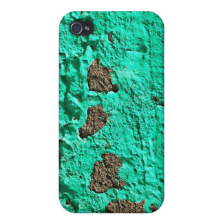 Grunge Wall iPhone 4 4S Case