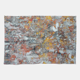 grunge wall texture pattern shriveled abstract pap kitchen towel