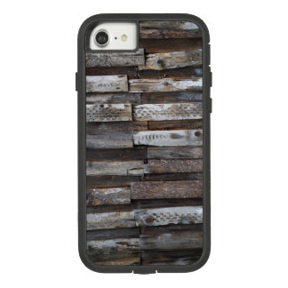 Grunge wooden planks Case-Mate tough extreme iPhone 8/7 case