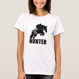 Grungy Hunter/Jumper Tee