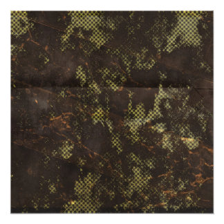 grungy rusty green halftone background perfect poster