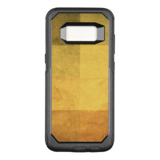 grungy watercolor-like graphic abstract 2 OtterBox commuter samsung galaxy s8 case